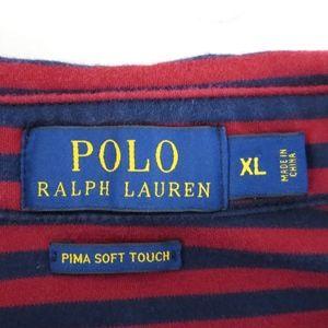 Polo by Ralph Lauren Shirts - Polo Ralph Lauren XL Slim Shirt Pima Soft Touch